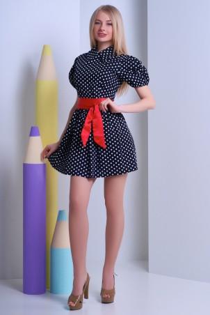 SheShine: Платье 349-BLAWHI - главное фото