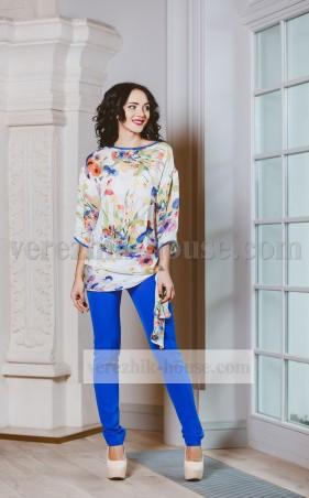 Verezhik House: Блуза 424 - главное фото
