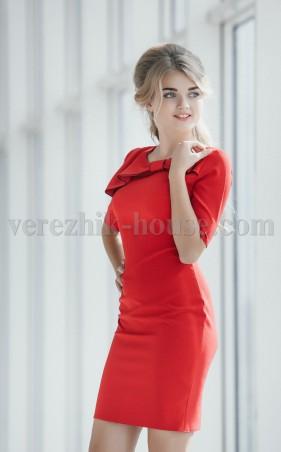 Verezhik House: Платье 788 - главное фото