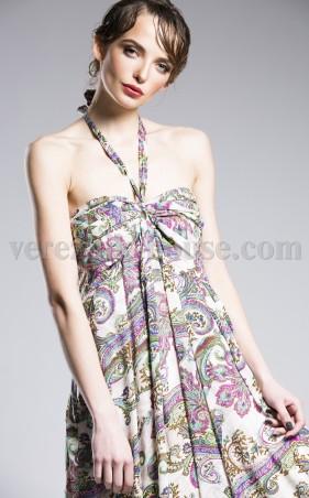 Verezhik House: Платье 665 - главное фото