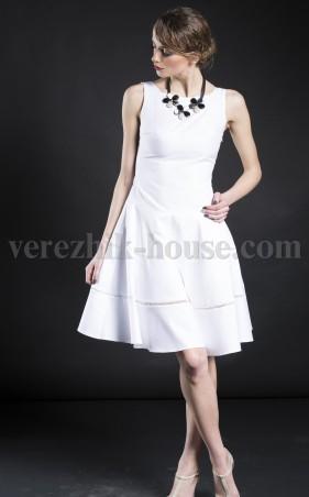 Verezhik House: Платье 808 - главное фото