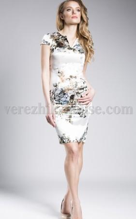 Verezhik House: Платье 584 - главное фото