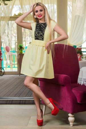 First Land Fashion: Платье Паулина - главное фото