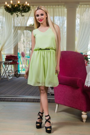 First Land Fashion: Платье Тина - главное фото