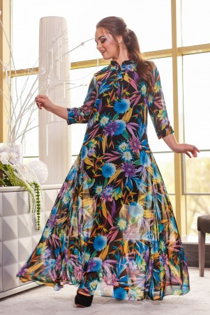 Medini Original: Платье Гортензия A - главное фото
