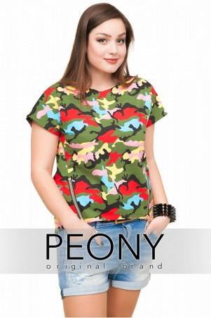 Peony: Блуза Джейн 240316 - главное фото