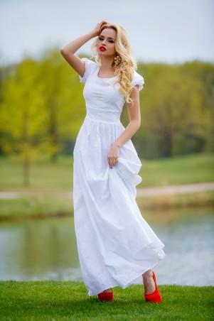 Jadone Fashion: Платье Полетти - главное фото