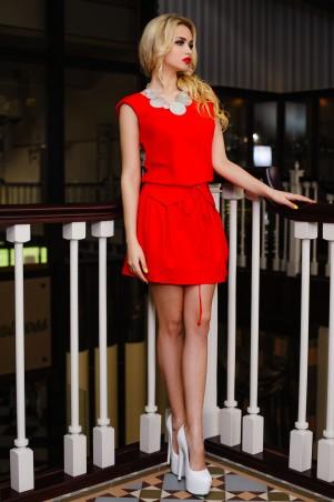 Jadone Fashion: Платье Албен М-3 - главное фото