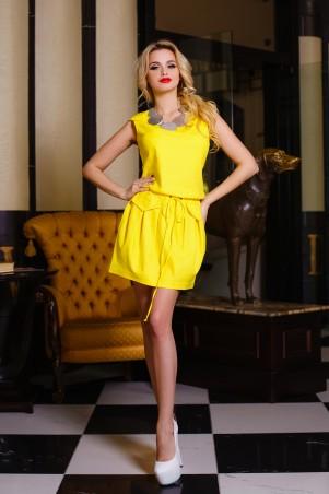 Jadone Fashion: Платье Албен М-1 - главное фото