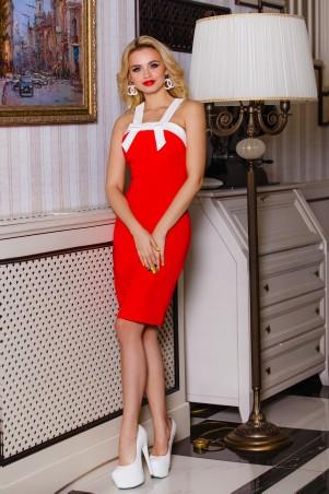 Jadone Fashion: Платье Нори М-3 - главное фото