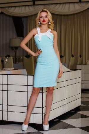 Jadone Fashion: Платье Нори М-2 - главное фото