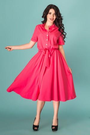 JS: Платье Лаванда 336 - главное фото