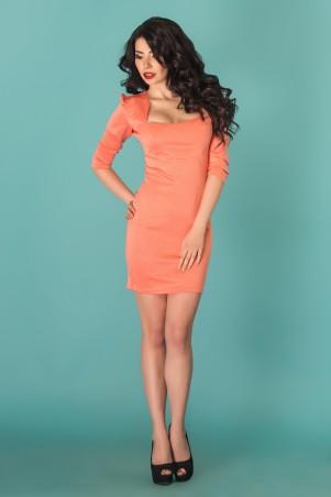 JS: Платье Софи 331 - главное фото