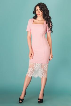 JS: Платье Амелия 329 - главное фото