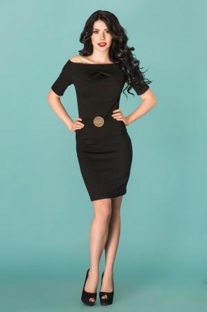 JS: Платье Подиум 327 - главное фото