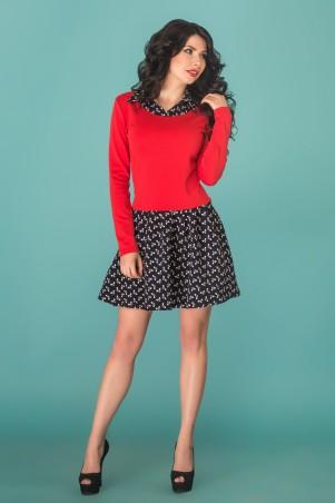 JS: Платье Мегги 326 - главное фото