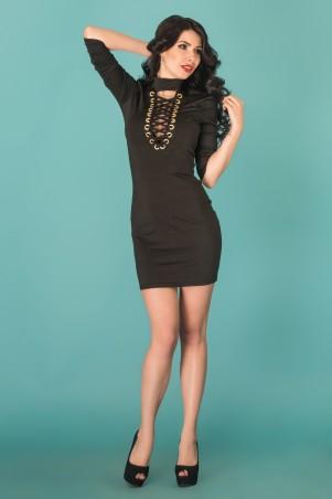 JS: Платье Скарлет 317 - главное фото