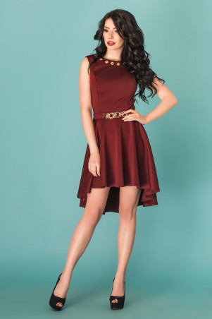 JS: Платье Мери 310 - главное фото