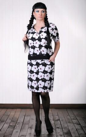 Angel: Платье Магнолия - главное фото