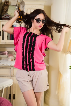 First Land Fashion: Блуза Розмарин - главное фото
