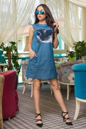 First Land Fashion: Платье Фристайл - главное фото