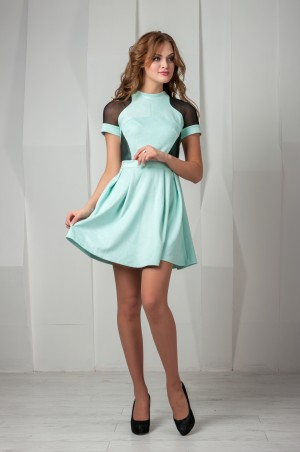 More Love: Платье Платье 143 - главное фото