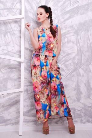 MarSe: Платье 1603 астра - главное фото