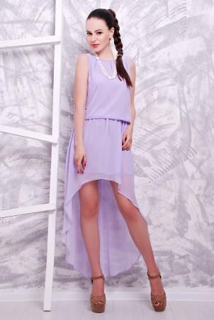 MarSe: Платье 1600 сирень - главное фото
