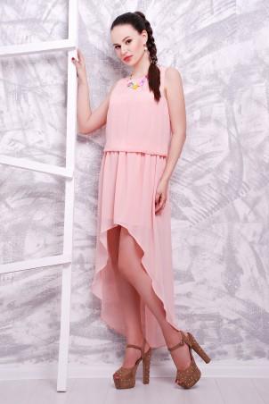 MarSe: Платье 1600 персик - главное фото