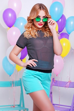 """FashionUp: Блуза """"Comfort"""" BZ-1328A - главное фото"""