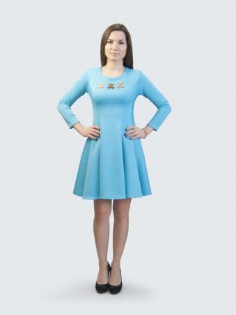 Reform: Платье 101028 - главное фото
