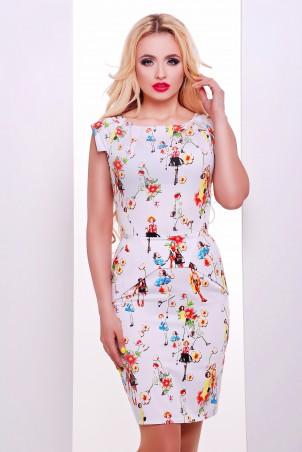 Lenida: Платье Зара - главное фото