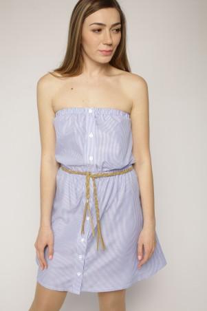 "Lavana Fashion: Платье ""SELI"" LVN1604-0344 - главное фото"