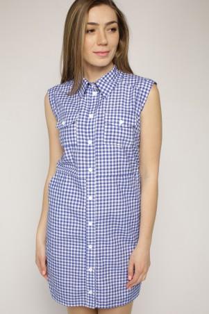 "LaVaNa: Платье-рубашка ""NINO"" LVN1604-0356 - главное фото"