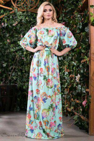 Seventeen: Платье 623.1407 - главное фото
