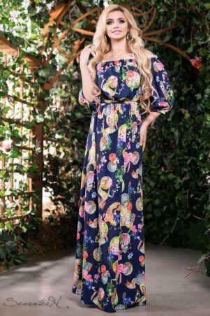 Seventeen: Платье 623.1410 - главное фото