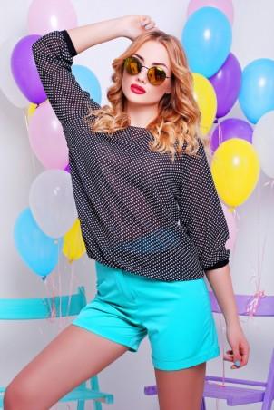 "FashionUp: Блуза ""Шифон"" BZ-1323A - главное фото"
