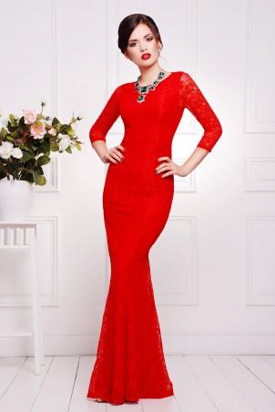 Lenida: Платье Арсения - главное фото