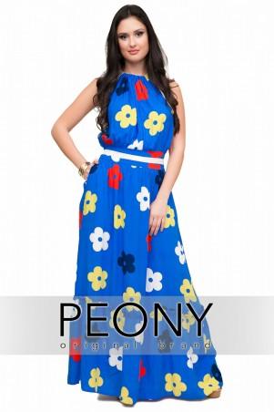 Peony: Платье Коста-Рика 270216 - главное фото