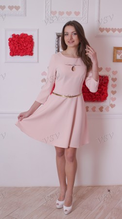 VSV: Платье 07-205 - главное фото
