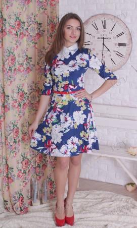 VSV: Платье 07-201 - главное фото