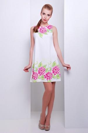 Glem: Платье Пионы  Лада б/р - главное фото