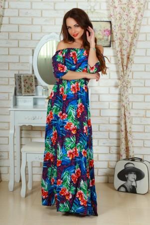 Defile Comfort: Платье № 37 - главное фото