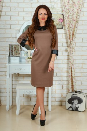 Defile Comfort: Платье № 43 - главное фото