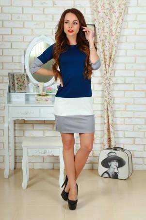 Defile Comfort: Платье № 3 - главное фото