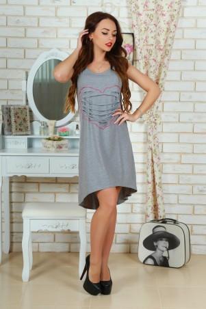 Defile Comfort: Платье № 35 - главное фото