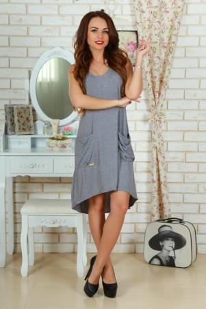 Defile Comfort: Платье № 36 - главное фото