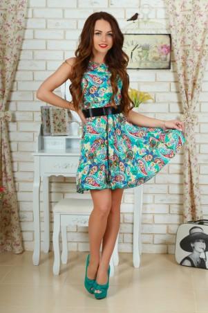 Defile Comfort: Платье № 38 - главное фото