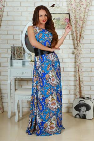 Defile Comfort: Платье № 40 - главное фото