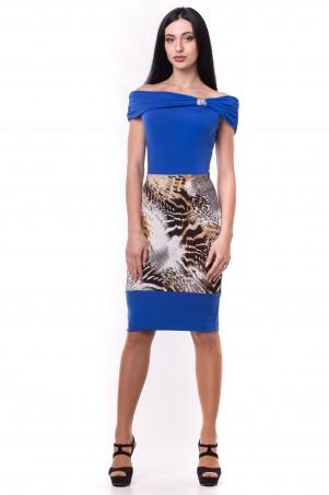 Alana: Платье 15053-4 - главное фото